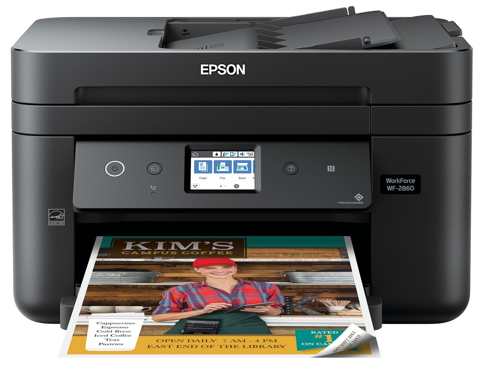 ed3ab27c4 We were really surprised at the accessible price tag of this All-in-One  model and it has a few key features that make it a great fit for our  printing needs ...