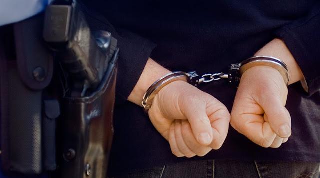 Γιάννενα: Σύλληψη 31χρονου για κλοπές σε τέσσερα καταστήματα και εκκλησία σε χωριά του Δήμου Ζίτσας