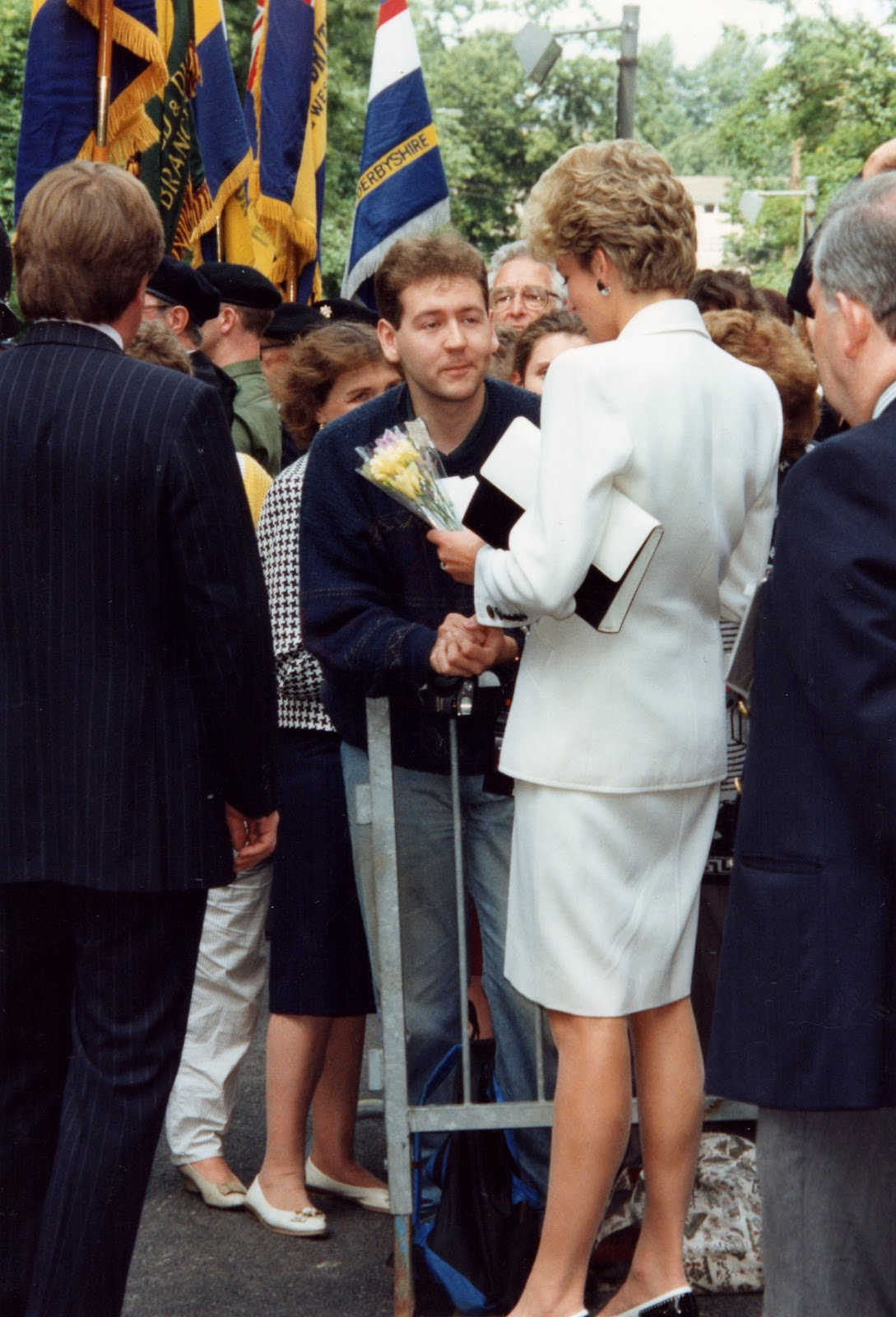 Diana Princess Of Wales Rose Royal Photography By Paul Ratcliffe About Me