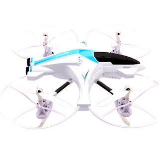 Spesifikasi Drone Syma X14 - OmahDrones
