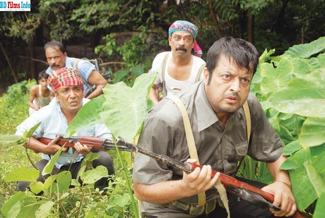 Lal Sobujer Sur (2016) Bangladeshi film review_BD Films Info আজ 'লাল সবুজের সুর' বাংলা সিনেমাটি দেখলাম । দারুন আইডিয়া । ডায়ালগ ও মোটামুটি ভাল ছিল। অর্থাৎ চিত্রনাট্যের প্রশংসা করা যায়। তবে কিছু কিছু যায়গায় সমস্যা ছিল । ফিল্মটির মাঝ অবস্থায় কিছুটা কাঁচা ডায়াডলগ। যা সবাইকে না হলেও কিছু কিছু , দর্শককে বোরিং করে তুলবে।  আমরা জানি এটা ১৯৭১ সালের ছবি । সুতরাং নির্দ্বিধায় বলা এর আর্ট ডিরেকশন ও ১৯৭১ সালের হতে হবে। অর্থাৎ এটা বাধ্য । নইলে দর্শক বুঝতেই পরেবে না যে এটা ১৯৭১ সালের ছবি। শট ডিভিশন নিয়ে আমি তেমন কিছু বলতে চাই না । কারণ অনেকটা ডিরেকটরের ওপর নির্ভর করে। ডিরেকটর ইচ্ছামত শট ডিভিশন করতে পারেন । কোন সমস্যা নাই।  কালার নিয়ে আমার কোন মতামত নাই। তবে বঙ্গবন্ধু শেখ মুজিবুর রহমান যেহেতু সাদা কালো রঙের ক্যামেরায় অমর ভাষণ দিয়েছেন , সুতরাং আমিও পুরো ছবিটি সাদা কালো করে দিতাম ।  'লাল সবুজের সুর' ছবিটি ২০১৬ তে ১৬ ডিসেম্বর মুক্তি পাই। ঘটনা হচ্ছে ১৯৭১ এর । অর্থাৎ , প্রায় ৪৫/৪৬ বছরের পুরোনো। আমর যাকে সহযেই ৫০ বছর বলতে পারি নির্দ্বিধায়।  এখন মূল কথা হল ৫০ বছর আগের কোন ঘটনাকে কেন্দ্র করে যখন কোন ছবি বানাবো তখন প্রথম যে জিনিসটা মনে রাখতে হবে তা হল- ১৯৭১ সালে কী কী ছিল এবং এখন কী কী সঙযুক্ত হয়েছে।  ফিল্মটিতে অতিরিক্ত যে বিষয়গুলো যোগ করা হয়েছে তা নিচে দেয়া হল- ১. বিল বোর্ড: ফিল্মটিতে বিভিন্ন ধরনের বিল বোর্ড দেখা যায় রাস্তার আশেপাশে। যেমন- ।ইউসিসি ব্যানার . ১৯৭১ সালে নিশ্চয়ই ইউসিসি কোচিং সেন্টার ছিলনা । বা অন্য কোন প্রষ্ঠিানের বিলবোর্ড।  ২. ওয়াল টিউব লাইট: বাংলাদশে ওয়াল টিউব লাইট এসেছে অনেক পরে। কিন্তু তা ১৯৭১ সালে নয়। অথচ ফ্রেমে ওয়াল টিউব লাইট দেখা যাচ্ছে। কেন?  ৩. কার/গাড়ী : বর্তমানের স্টাইলের কার গাড়ি নিশ্চয়ই তখন ছিলনা । কিন্তু ফ্রেমের ভিতর আমরা কার/গাড়ি দেখতে পাচ্ছী। ৪. ডিস এনেটনার ক্যাবল : বাংলাদেশে ক্যাবল নেটওয়ার্ক্ কখন আসে? আর ডিস এন্টেনা নিশ্চয়ই তখন ছিলনা । তাহলে ১৯৭১ সালে আমরা কিভাবে তা দেখতে পাব। ? ' লাল সবুজের সুর' ১৯৭১ . এ ছবিটি দেখলেই আমরা তা দেখতে পাব। কেন?  ৫. স্কুল ড্রেস: ২ জন শিক্ষার্থীর গায়ে ২ টি স্কুল/ কলেজ ড্রেস। ১৯৭১ সালে এ্ ধরনের কালারের ড্রেস ছিলনা ।  ৬. মোটর সাইকেল : মানলাম হোন্ডা ছিল । তাই বলে এ খনকার অত্যাধুনিক স্টাইলের হোন্ডা ছিলনা ত