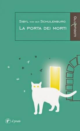 Il magico mondo dei libri recensione la porta dei morti - La porta di anne recensione ...