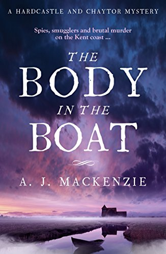 Euro crime 2018 the body in the boat by a j mackenzie april 2018 400 pages zaffre ebook fandeluxe Images