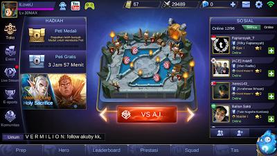 Image Result For Tips Mobile Legends Agar Bisa Cepat Naik Level