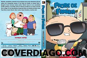 Padre de Familia - Family Guy - Temporada Quince