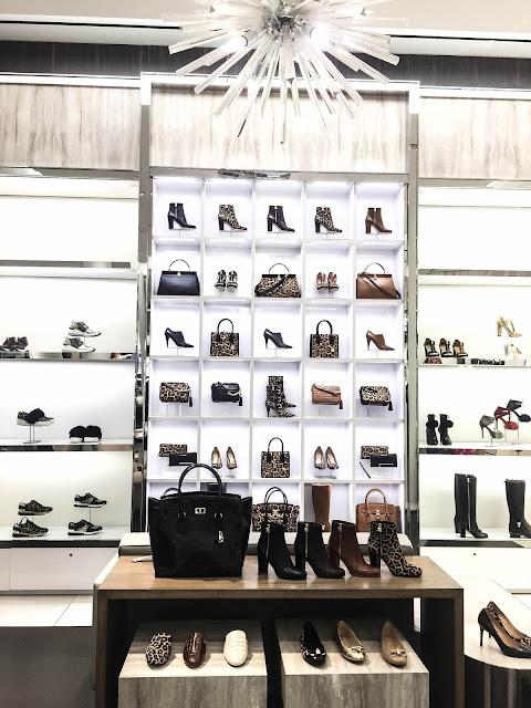 Michael Kors Soho Store Location NYC