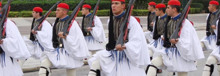 Міноборони наказало курсантам ходити в спідницях
