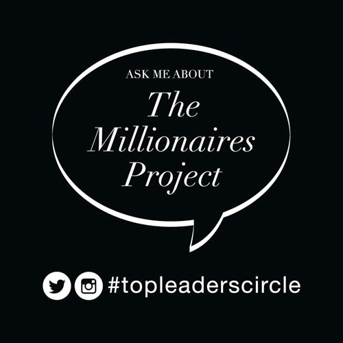 THE MILLIONAIRES PROJECTS