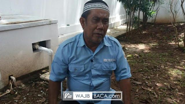 Kaget Ahok Ditetapkan Sebagai Tersangka Pria Ini Langsung Tancap Gas Menuju Rumah Lembang Untuk Ungkapkan..
