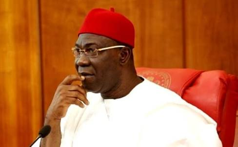 Is Deputy Senate President Ekweremadu Really Banned From Travelling?