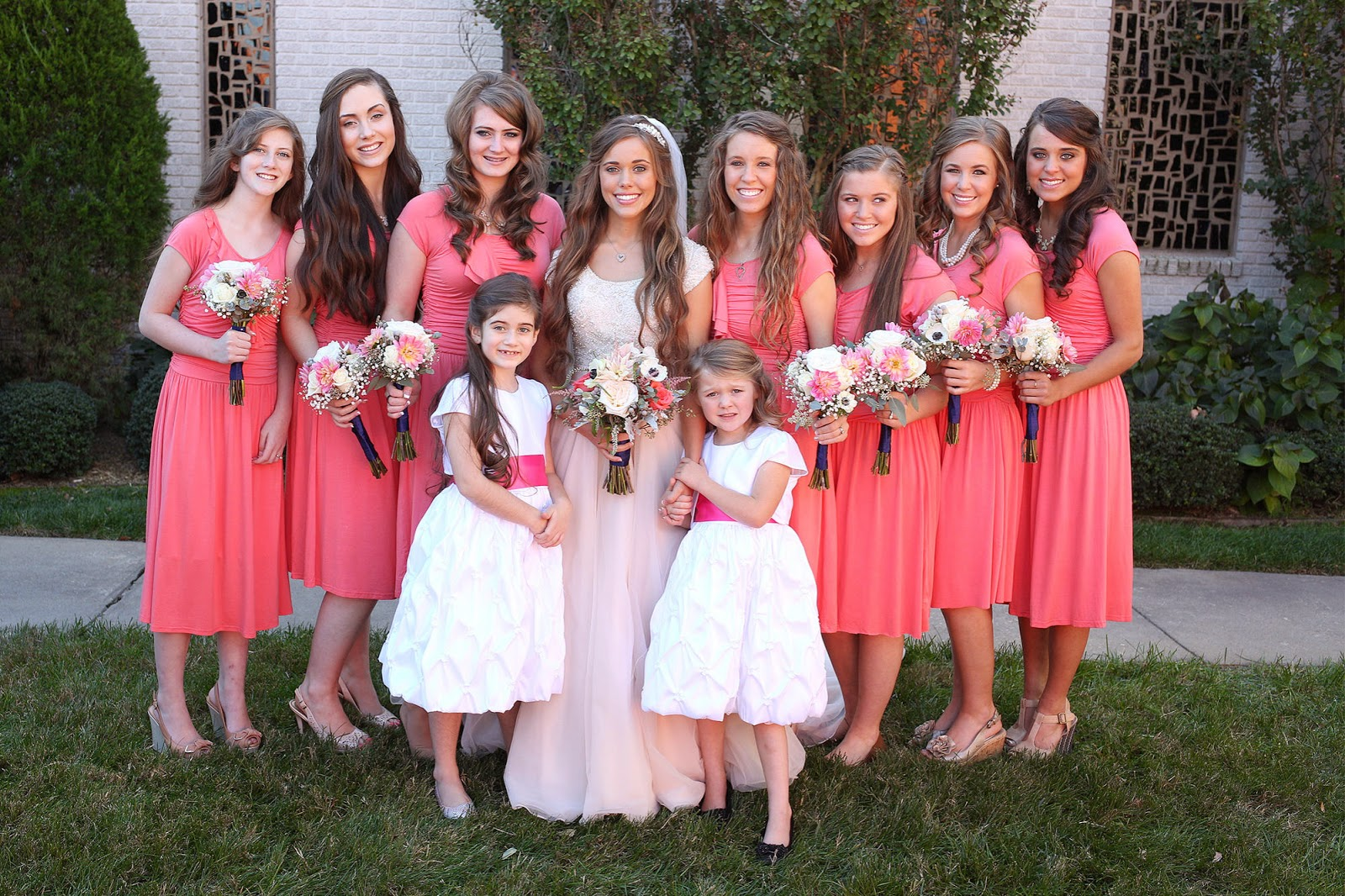 Best Bridesmaids Style Countingon
