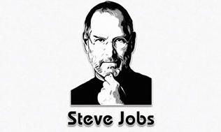 معلومات حول العالم ( ستيڤ جوبز ) مخترع شركة أبل Steve Jobs