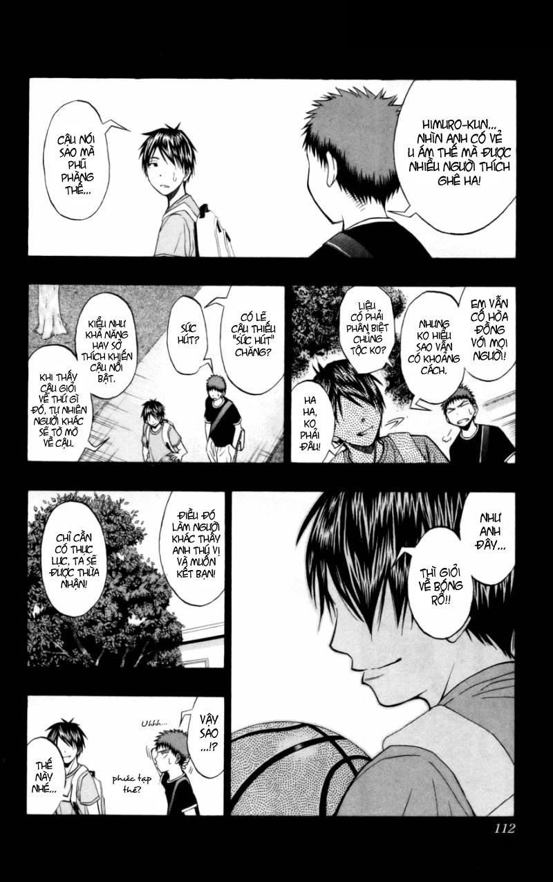 Kuroko No Basket chap 076 trang 6