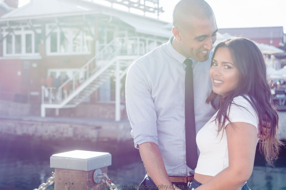 DK Photography CCD_4863 Preview ~ Charmion & Danhill's Engagement Shoot in Waterfront  Cape Town Wedding photographer