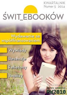 Magazyn Świt ebooków – RW2010