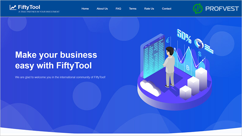 Новости от FiftyTool