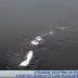 Παράξενο πλάσμα εμφανίστηκε σε ποταμό στην Αλάσκα (video)