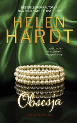 """Obsesja"" Helen Hardt"