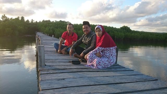 Hutan-Mangrove-Matalalang