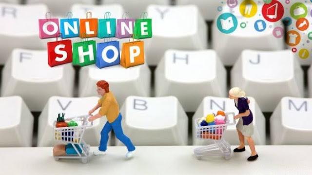 Kemudahan yang Dapat Kamu Peroleh dengan Shoping Online di Ecommerce, sumber foto warta kota