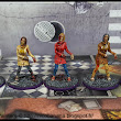 Zombicide : Cause this is thriller, thriller night !
