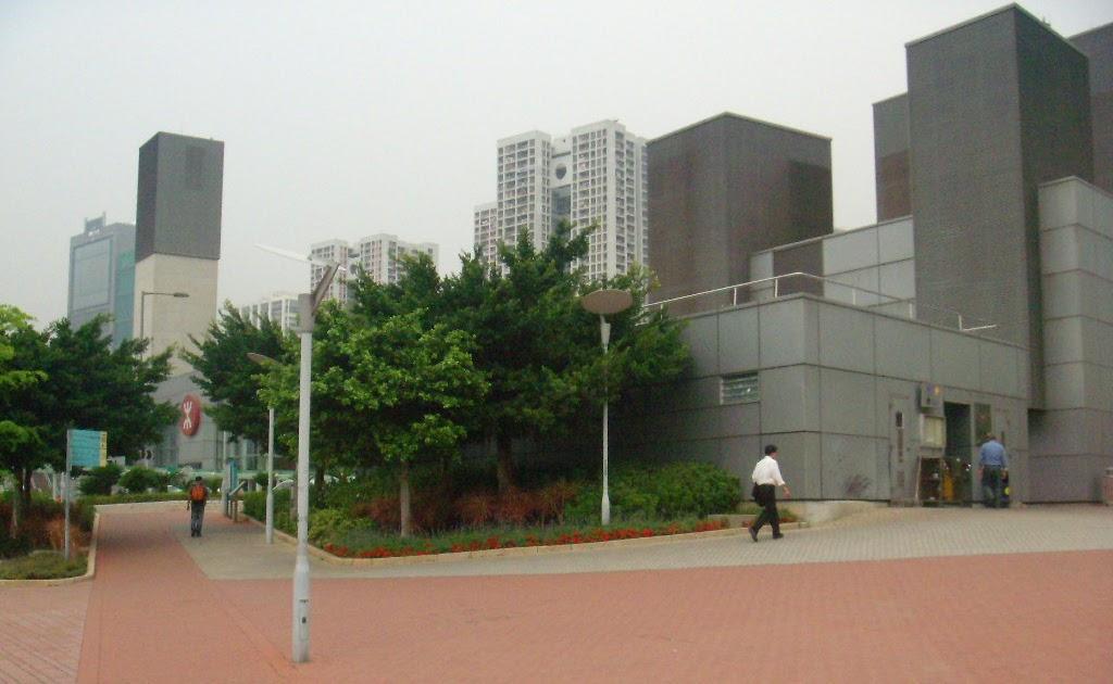 單車樂 BikeFunLog: 荃灣西鐵站 至 深井 十三咪