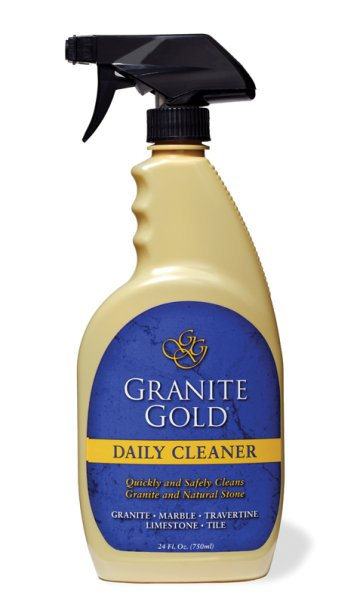 A Year Of Jubilee Reviews Granite Gold Daily Cleaner