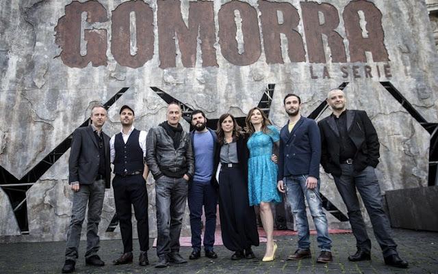 GOMORRAH 3: Gomorrah Season 3 Episode 5 and Episode 6
