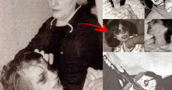 Image for The Real Exorcism of Anneliese Michel That Scared The World - Manila Reads
