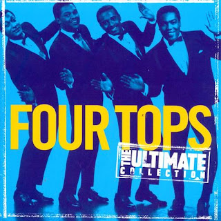 Four Tops - Baby I Need Your Loving -  1964 - WLCY Radio Hits