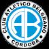 Plantilla de Jugadores del Club Atlético Belgrano 2017/2018