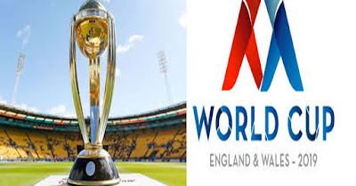 ICC Cricket World Cup 2019 schedule