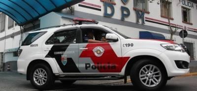 OPERAÇÃO DA CORREGEDORIA DA POLÍCIA MILITAR EM ELDORADO, IGUAPE E REGISTRO