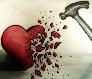 Kata Galau Sedih Putus Cinta