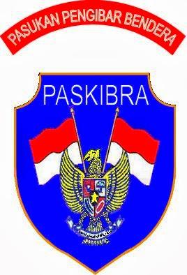 logo paskibra gambar logo