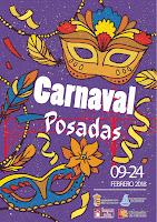 Posadas - Carnaval 2018
