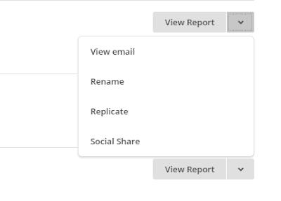 tạo bản sao chiến dịch gửi email trên Mailchimp