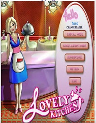 Lovely Kitchen Pc Game Free Download Full Version