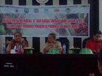 Harga TBS Kelapa Sawit Sulawesi Barat Periode Februari 2019 Mengalami Kenaikan !