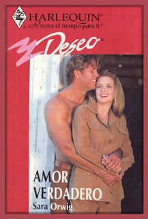 Sara Orwig - Amor Verdadero