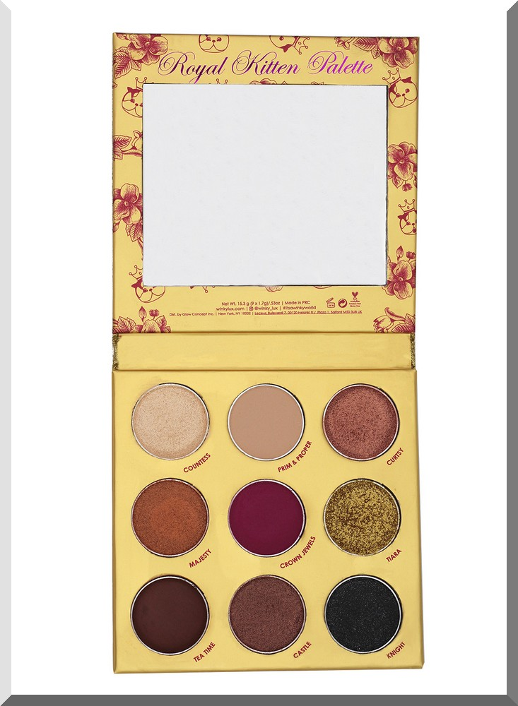 palette-fards-winky-lux-sephora-royal-kitten