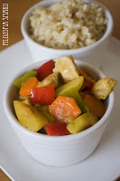 (Filipińskie curry z kurczaka