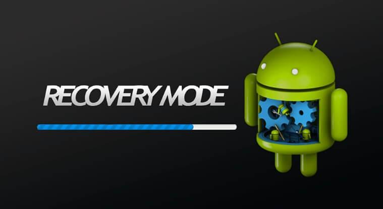 cara mengatasi tidak bisa masuk recovery mode