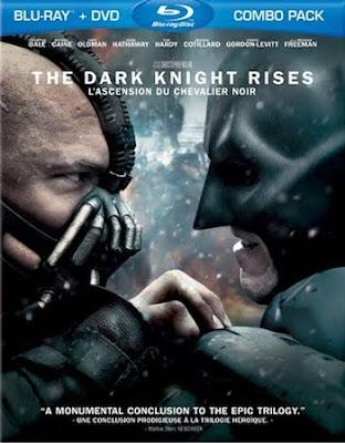 The Dark Knight Rises 2012 Dual Audio Hindi 720p BluRay 1.2GB