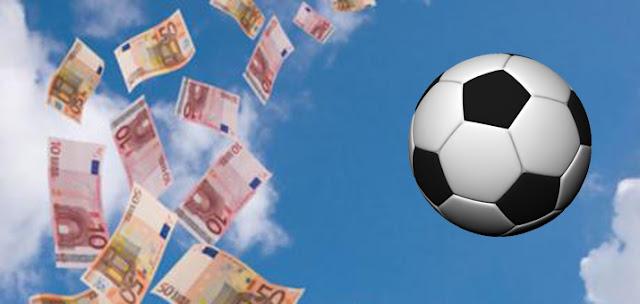 Τυχερός του ΠΑΜΕ Στοίχημα στην Αγία Τριάδα Αργολίδας κέρδισε 22.000 ευρώ