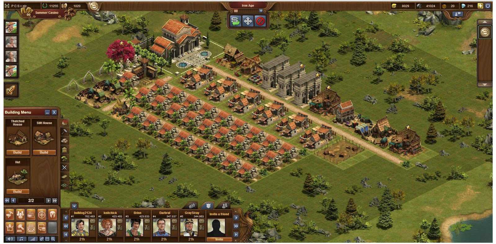Forge of Empires: Most Efficient Guide - Forge Of Empires Guides