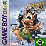 Hugo - The Evil Mirror