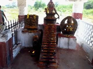 Agastheeswara Temple Thondavada