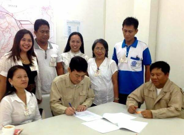 SMCC inks partnership with TESDA in Surigao del Norte - TESDA Caraga