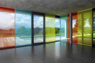 Window, Interior Home Design,